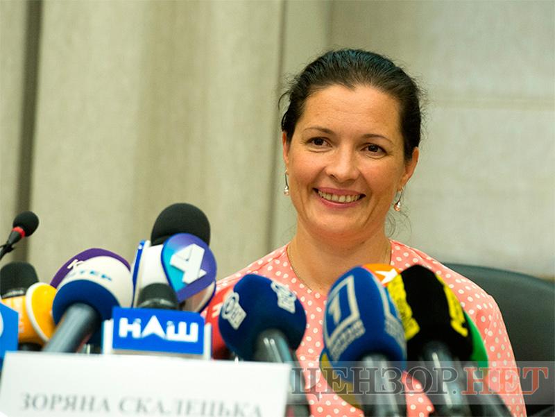 Глава Минздрава анонсировала проверки больниц по всей Украине без предупреждения