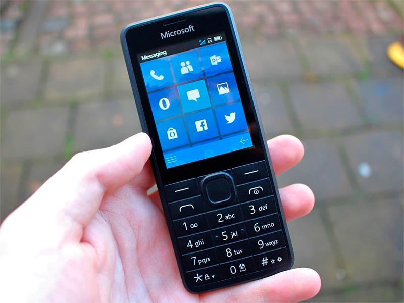 Что ожидать от телефона за 500 грн в 2019 году