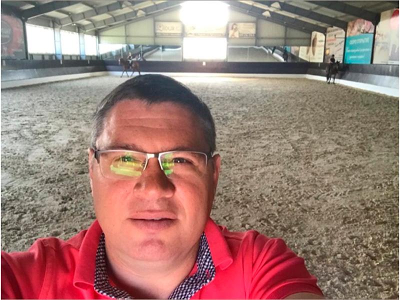 Херсонская журналистка обвиняет депутата в нападении