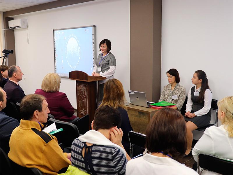 ХДУ провів спільний науковий захід для психологів України та зарубіжжя