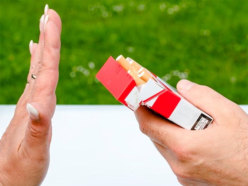 Производителей сигарет заставят сменить надписи на пачках