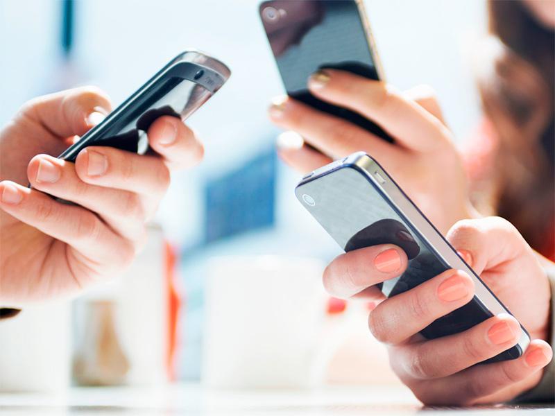 Для мобильных операторов  придумали новый запрет