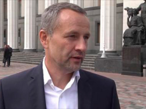 Нардеп Колихаєв пропонує виробити чіткий план розвитку Херсонщини