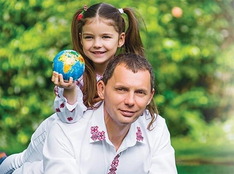 Юрій Рожков: Низький уклін нашим шановним Вчителям