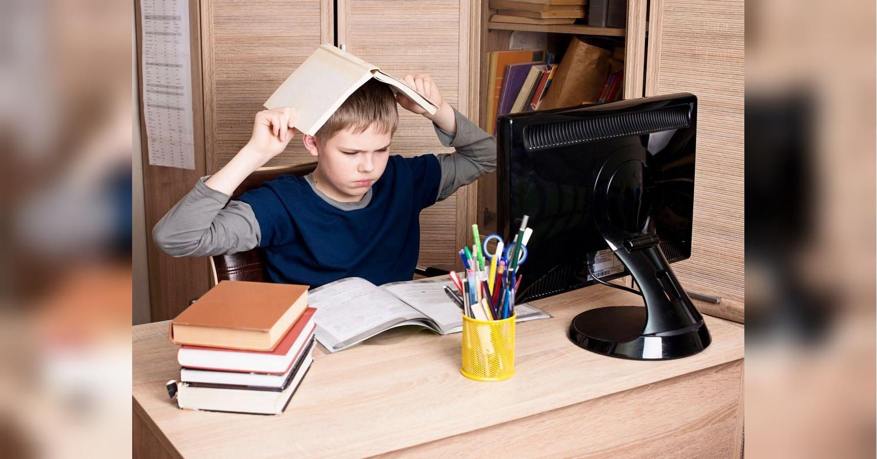 На Херсонщині 13 шкіл частково перевели на дистанційне навчання