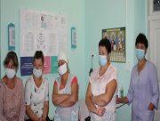 Що турбує медиків Олешківського району Херсонщини