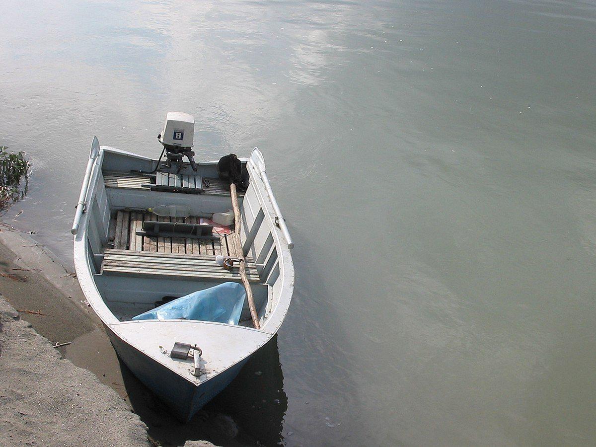 На Херсонщине дачник погиб во время рыбалки