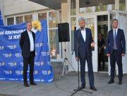 Юрий Бойко представил претендента на пост мэра Скадовска