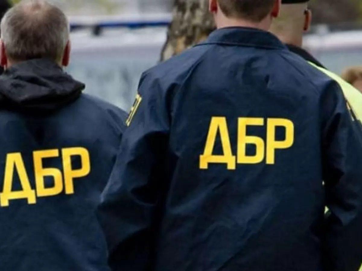 В Херсоне сотрудник полиции уличен в получении взятки