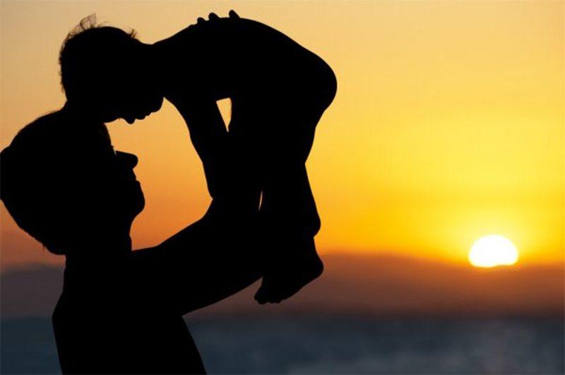 На Херсонщине отец случайно покалечил сына
