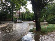 """Как """"Херсонцы"""" спасали затопленные дома"""