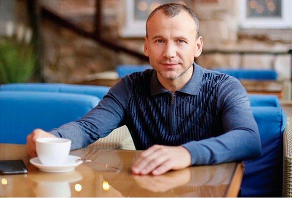 Херсон, выборы, Опанащенко