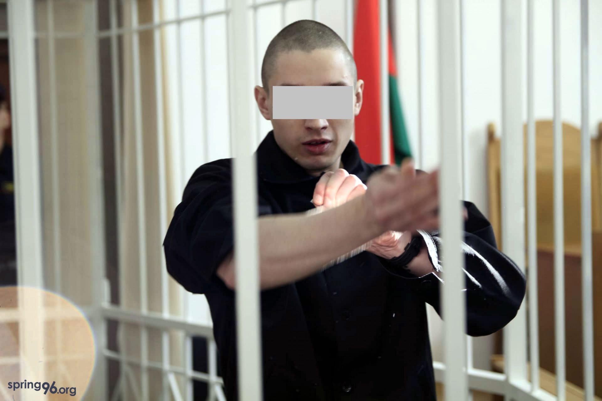 Попытка суицида в суде на Херсонщине