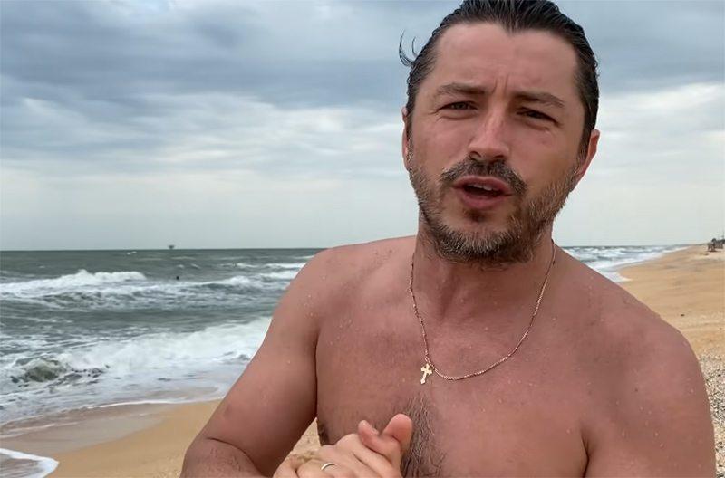 Сергій Притула  про Арабатську стрілку на Херсонщині: Я там вивісок українською мовою не бачу