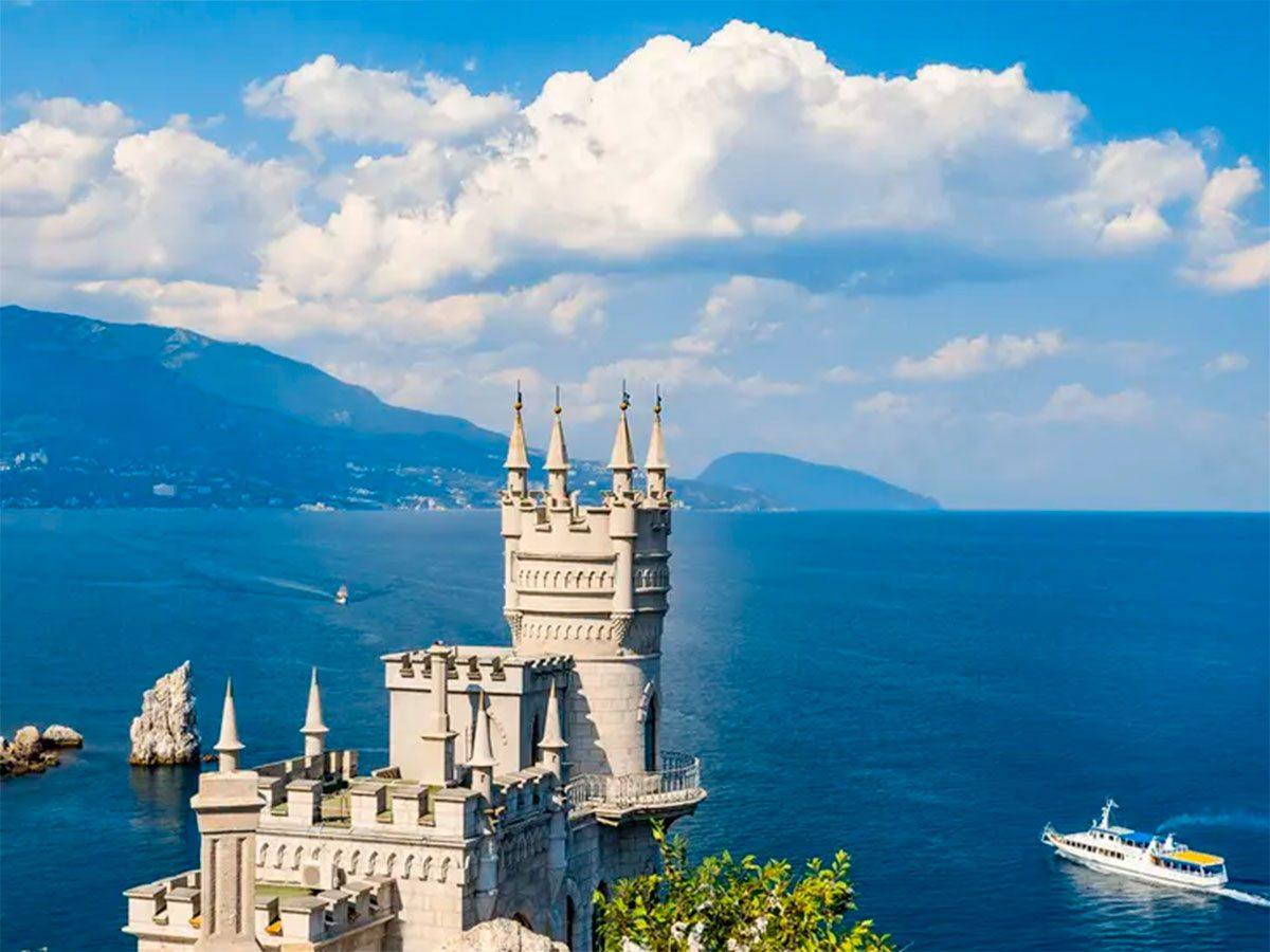 Херсонцы не теряют надежды на возвращение Крыма