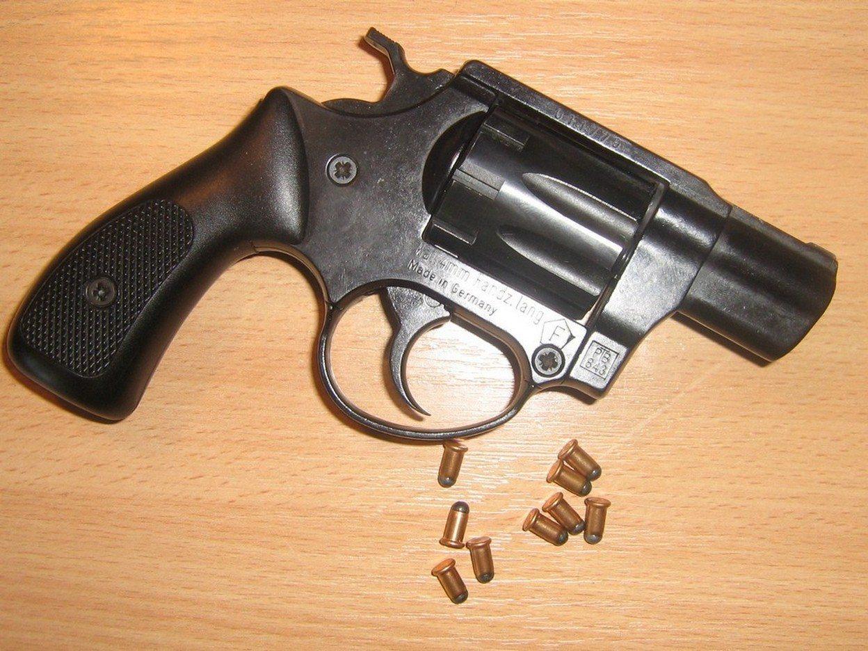 Херсонские будни со стрельбой и поножовщиной