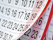 Кабмин утвердил, какие рабочие дни перенесут в 2021 году