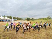 На Херсонщині визначені переможці і призери змагань зі спортивного орієнтування