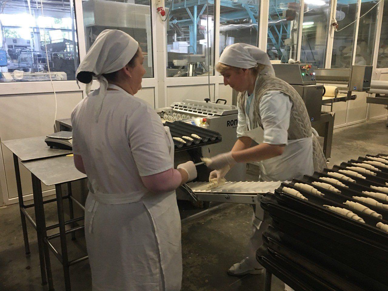 В Херсоне может подорожать хлеб
