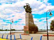 Юрій Рожков: Любі херсонці! З днем народження нашого рідного міста!