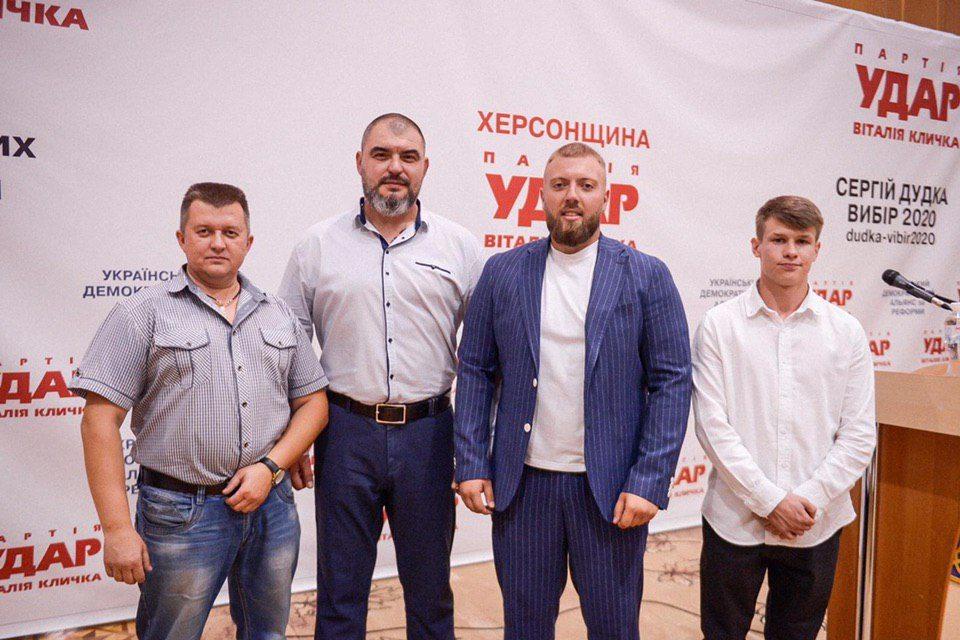 В'ячеслав Ільченко: Чужих дітей не буває