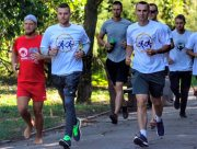Виталий Выбранский: Пей чай, беги, твори добро