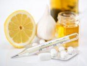 До коронавірусу ще й грип чекають на Херсонщині