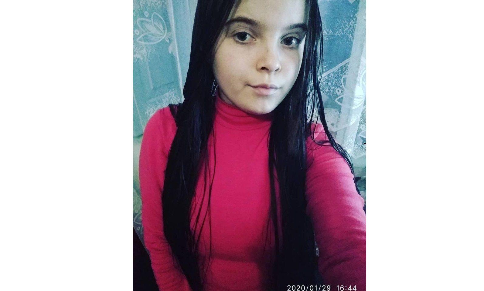 В Херсонской области пропала 14-летняя девочка