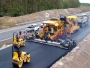 Местные дороги на Херсонщине ремонтируют китайские и белорусские компании