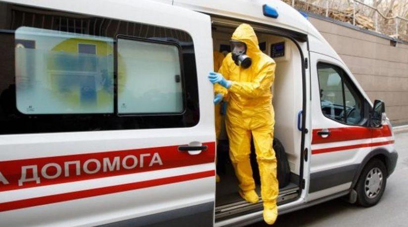 Министр здравоохранения объяснил правила госпитализации при симптомах Covid