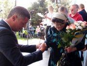 Егор Устинов: Почетные граждане Херсона – пример не только для молодежи, но и для уже состоявшихся людей