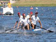 Херсонские спортсмены завоевали три высокие награды на международных турнирах