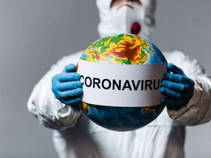 """Украина обновила список стран """"красной"""" коронавирусной зоны"""