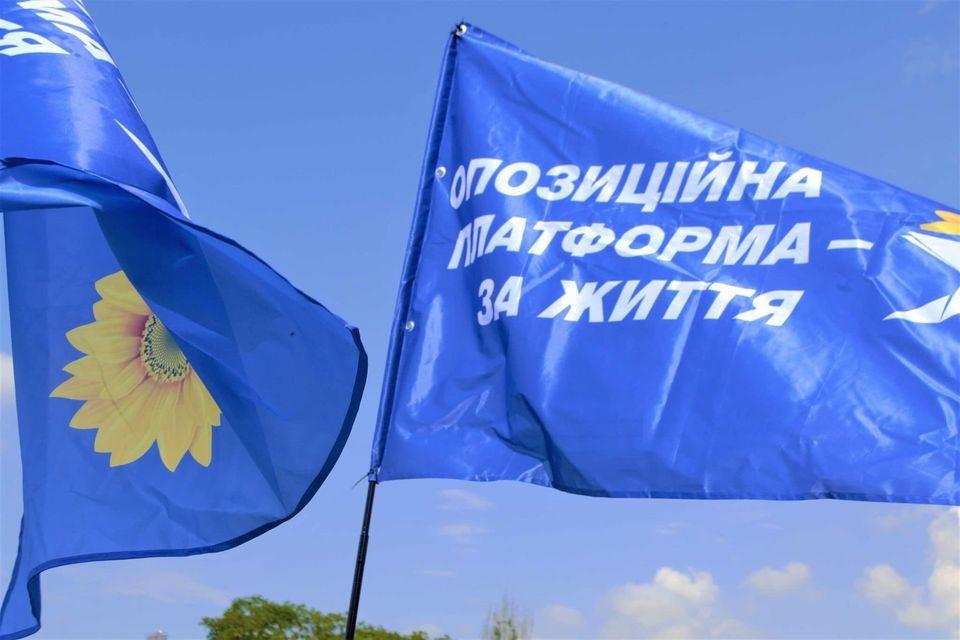Егор Устинов не сомневается в победе оппозиции на Херсонщине