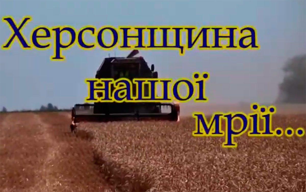 Херсон, відео, Карамаліков
