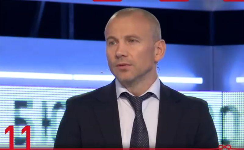 Михаил Опанащенко: Я уверен - дороги в Херсоне реально капитально отремонтировать за 3-4 года