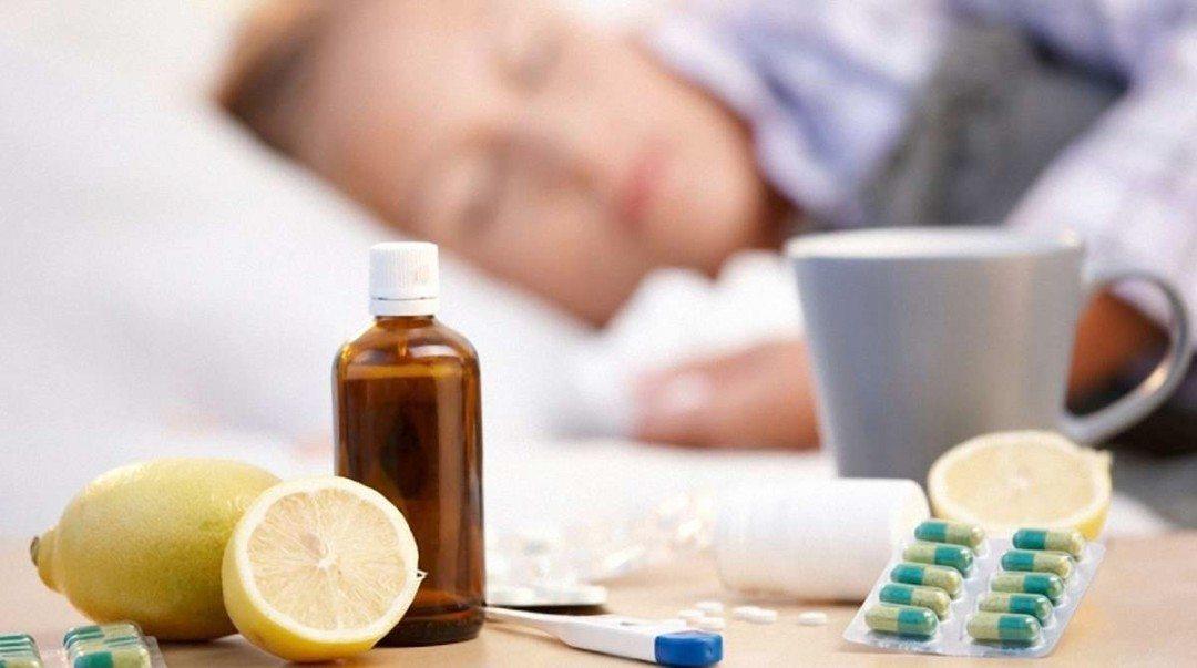 В Минздраве рассказали, от каких штаммов гриппа будут прививать украинцев в этом году