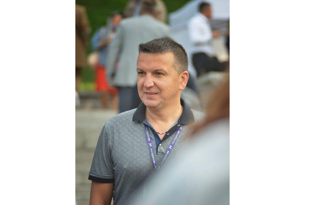 Сергей Васильев: В Голой Пристани необходимо развивать экономику