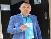 Голова Олешківської райради вирішив брати участь у виборчих перегонах