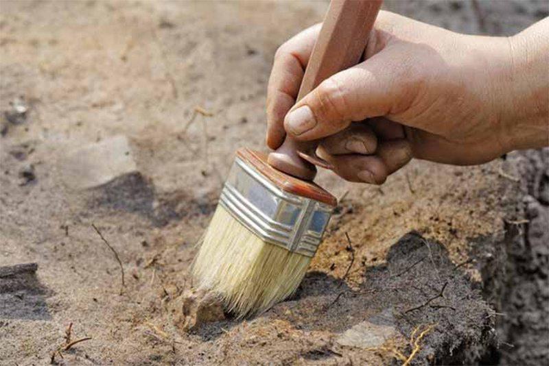 Тисячолітні артефакти повернули з небуття на Херсонщині