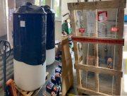 Херсонський водоканал закупив сучасне обладнання за грантові кошти