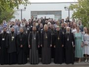 На Херсонщине начала свою работу XIX Всеукраинская молодежная конференция