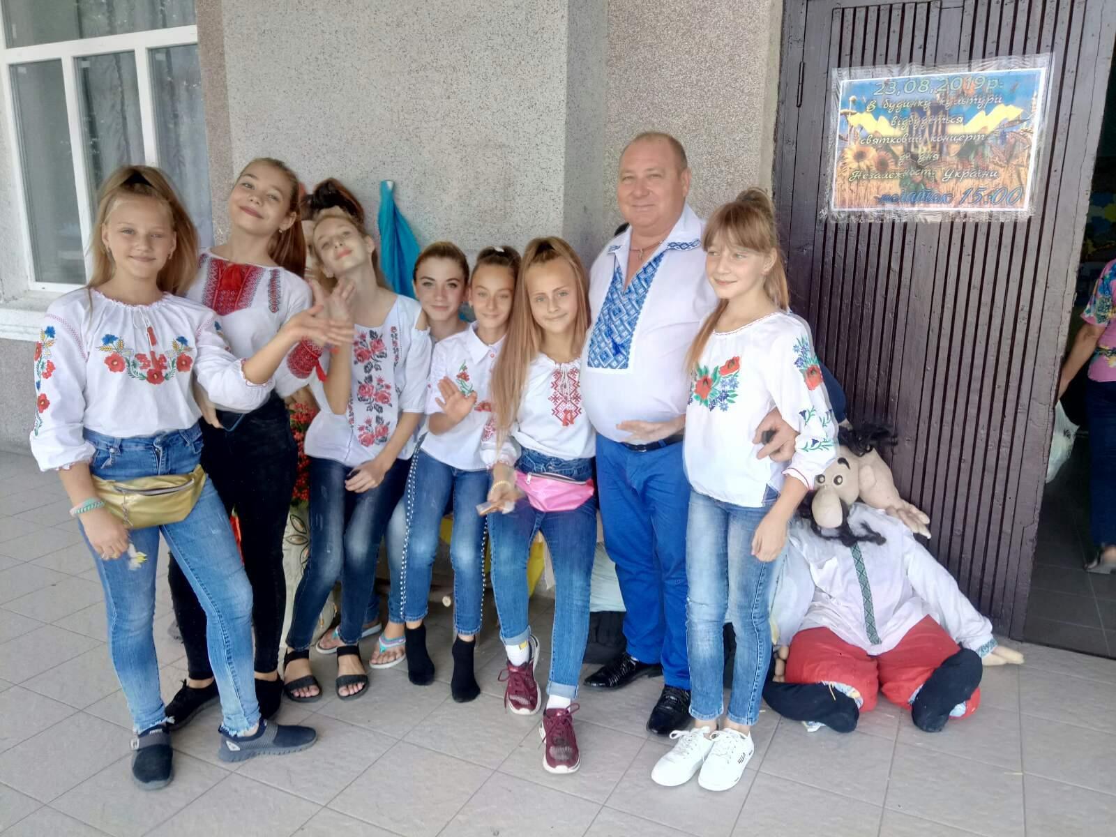 Селищний голова Нової Маячки приєднався до команди УДАР