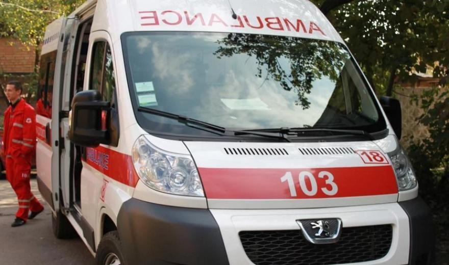 """В Украине поменяются правила вызова """"скорой помощи"""""""