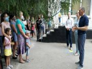 Домофони замість охоронця встановлюють у дитячих садочках Херсонщини