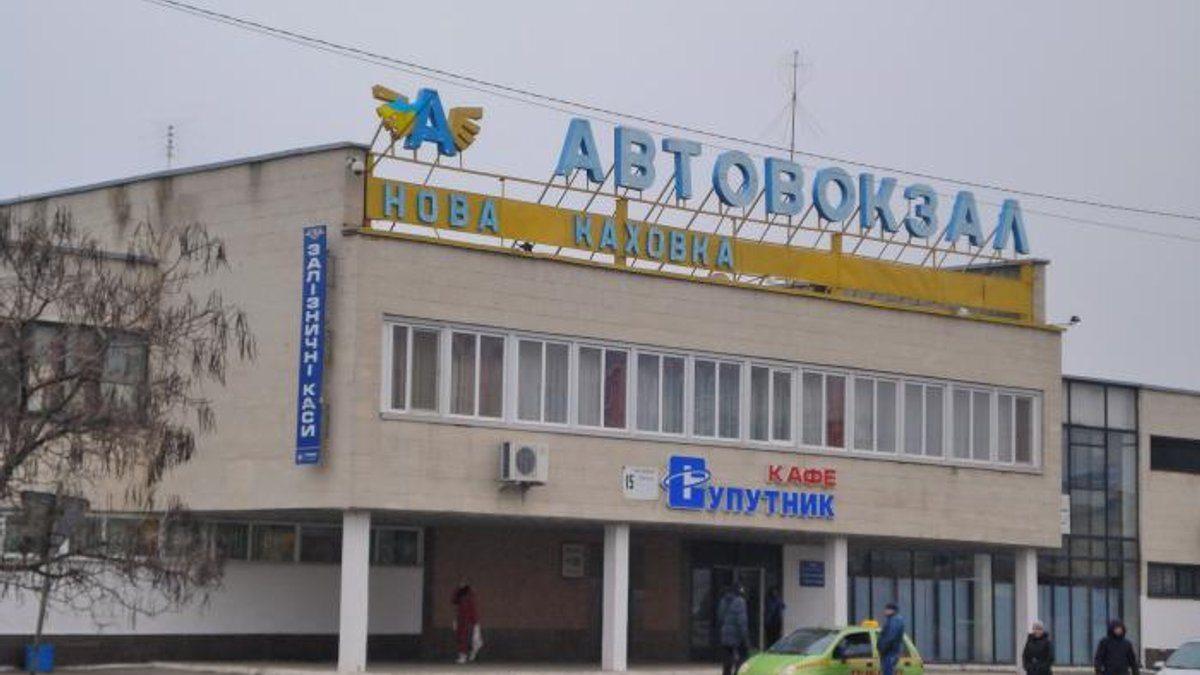 В Новой Каховке полицейские за 20 минут задержали вора, ограбившего отдыхающего