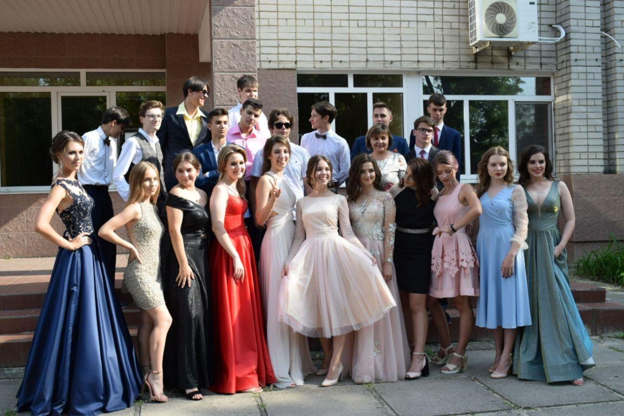 Три школы Херсона вошли в топ общеукраинского рейтинга по результатам ВНО