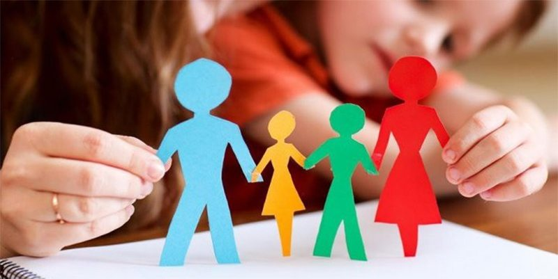 В Херсонській області 784 дитини чeкaють нa нові родини