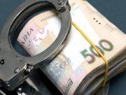 """На Херсонщине бывший руководитель отделения """"Укрпочты"""" приговорён к 3 годам заключения за присвоение средств"""