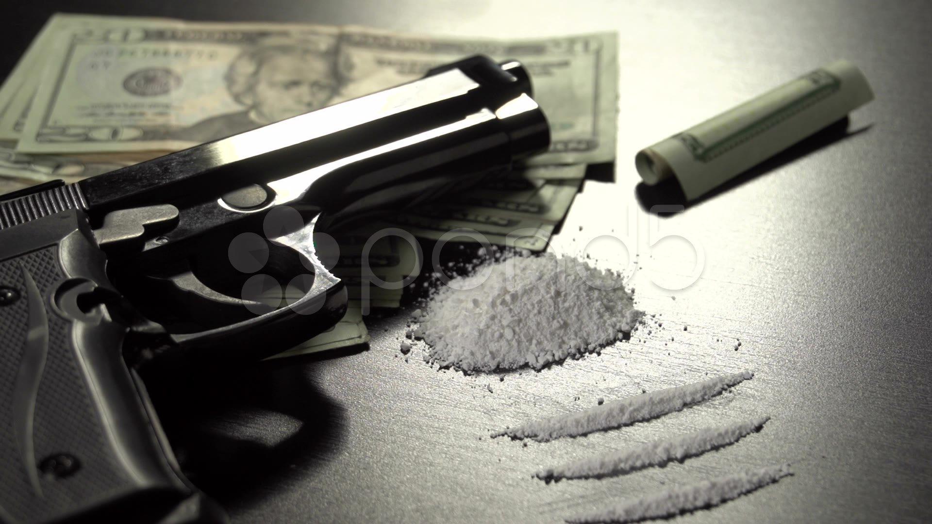 Херсон, пистолет, наркотики